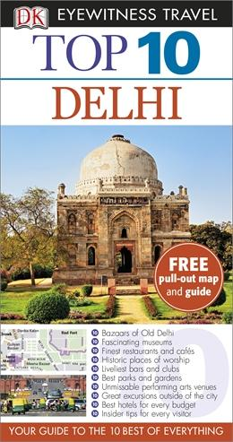 Top 10 Delhi Dk Eyewitness