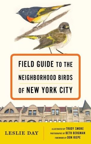 Field Guide Neigh. Birds Of New York