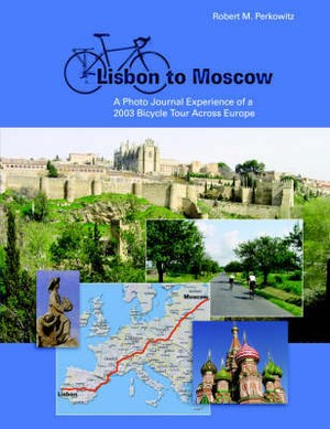 Lisbon To Moscow