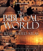 Biblical World, Illustrated Atlas Geb