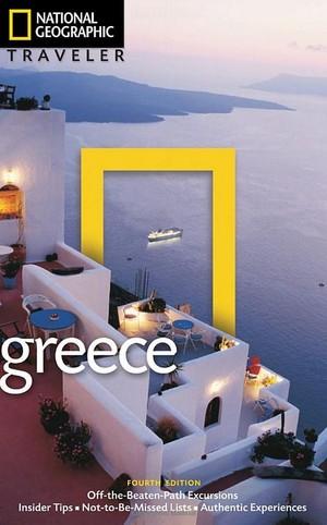 Greece National Geographic Traveler 4