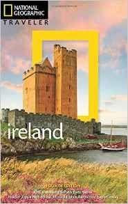 Ireland, National Geographic Traveler