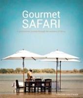 Gourmet Safari Fotoboek