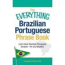 Everything Brazilian Portugese