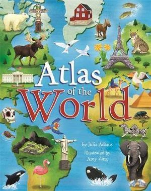 Children's Atlas Of The World