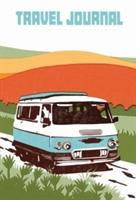 Travel Camper Journal