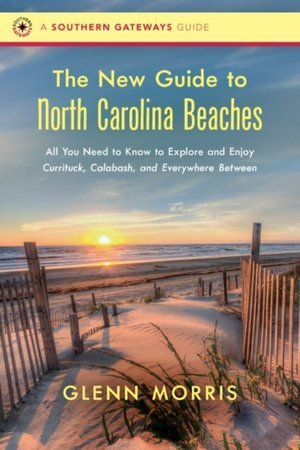 New Guide To North Carolina Beaches