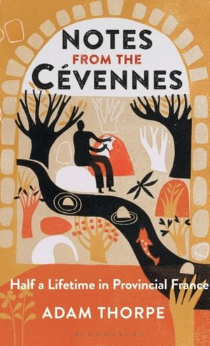 Notes From The Cevennes
