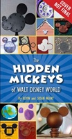 Hidden Mickeys Of Walt Disney World