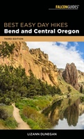 Best Easy Day Hikes Bend And Central Oregon wandelgids