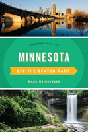 Minnesota Off The Beaten Path (r)