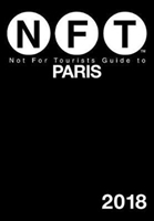 Not For Tourists Guide To Paris 2019