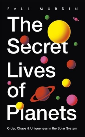 Secret Lives Of The Planets