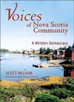 Voices Of Nova Scotia Community