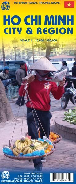 Ho Chi Minh (Saigon) & Mekong Delta