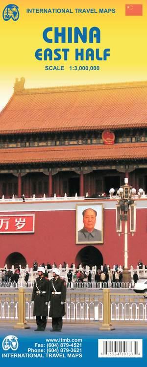 China East Half