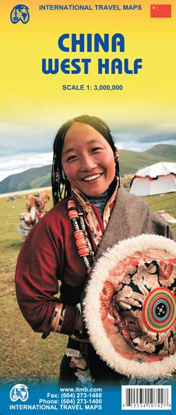 China West Half