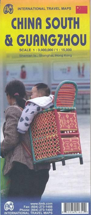 China South And Guangzhou