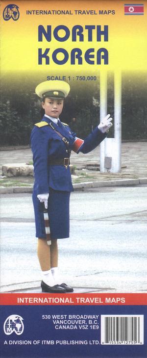 Korea Noord
