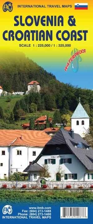 Slovenia And The Croatian Coast