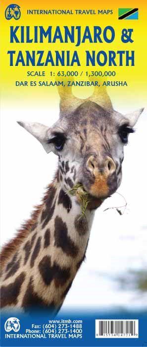 Kilimanjaro / Tanzania North