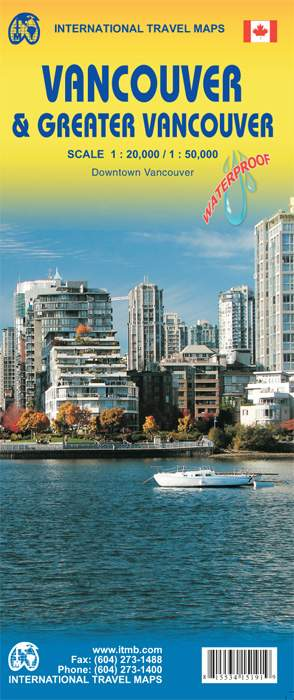 Vancouver & Greater Vancouver