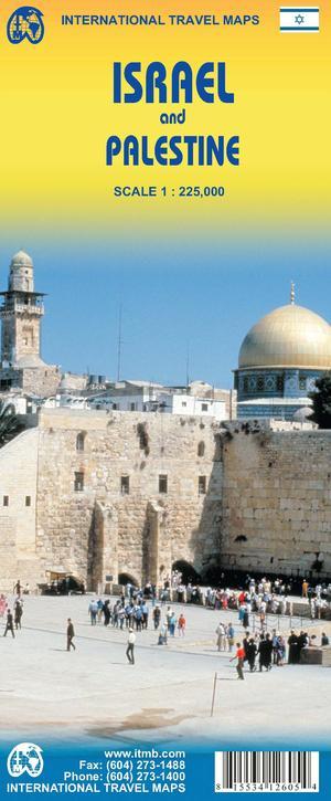 Israël / Palestina
