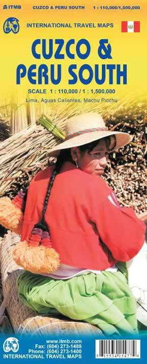 Cusco/southern Peru