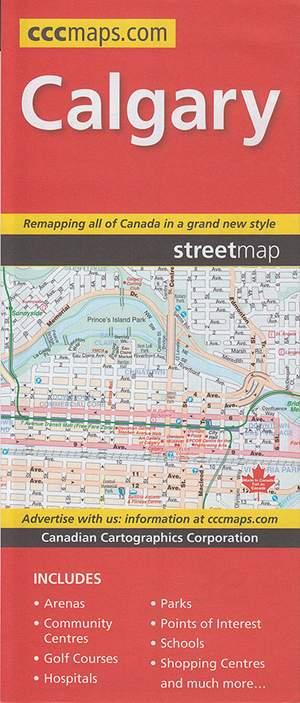 Calgary 1:31d Cccmaps