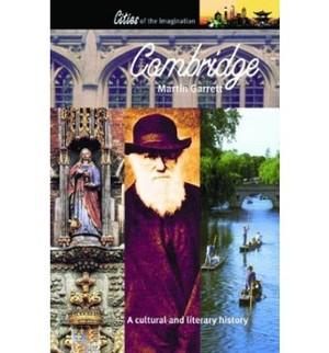 Cambridge A Cultural And Litt. History