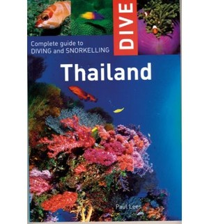 Dive Thailand Complete Guide To Diving