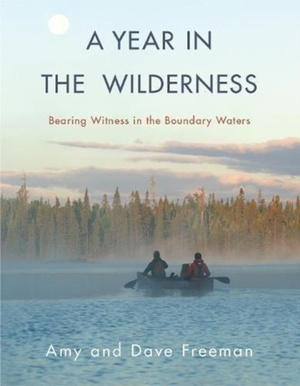 Year In The Wilderness