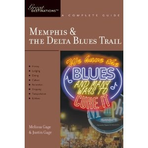 Memphis And The Delta Blues Trail