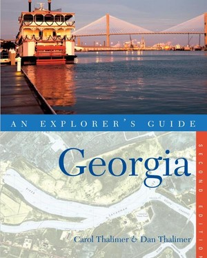 Georgia An Explorer Guide