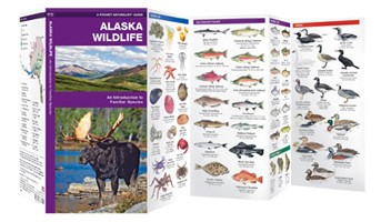 Alaska Wildlife Waterford Press