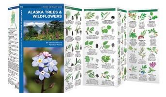 Alaska Trees And Wildflowers Waterford