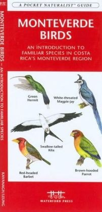 Monteverde Birds Waterford