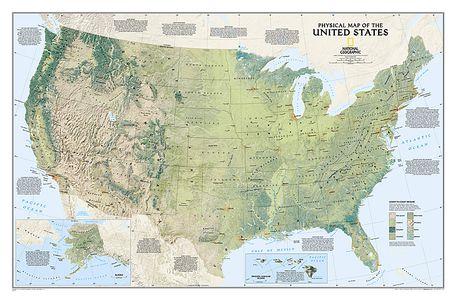 United States Physical, Laminated