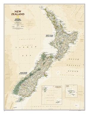 New Zealand Executive, Tubed