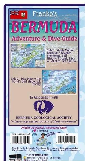 Bermuda Franko's Adventure Dive