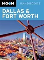 Moon Dallas & Fort Worth (2nd Ed)