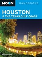 Moon Houston & The Texas Gulf Coast (second Edition)