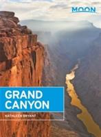 Moon Grand Canyon (6th Ed)