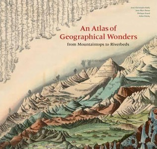 Atlas Of Geographical Wonders