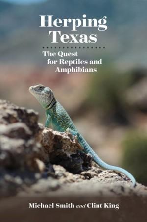 Herping Texas
