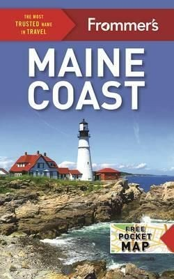 Maine Coast Frommer's