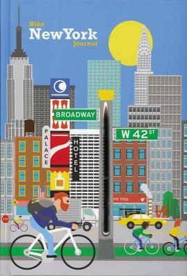New York Bike Journal