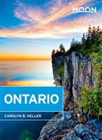 Moon Ontario (2nd Ed)