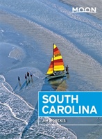 Moon South Carolina (sixth Edition)