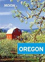 Moon Oregon (11th Ed)